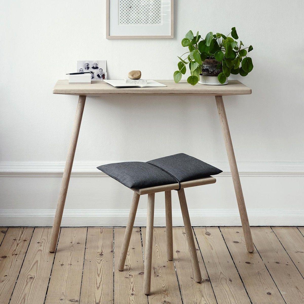 georg console table skagerak. Black Bedroom Furniture Sets. Home Design Ideas