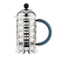 - Alessi French Press Coffee Maker