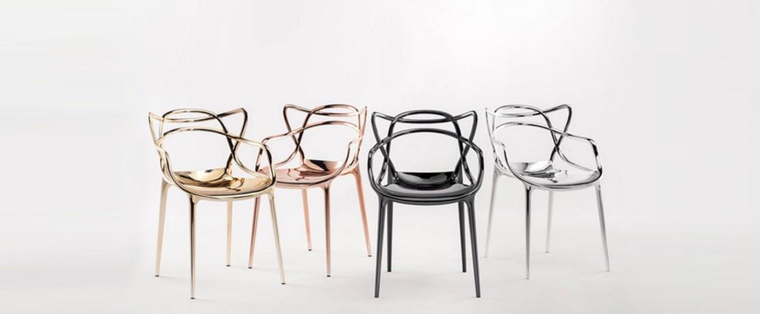 Kartell Master Chair