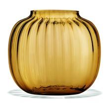 Holmegaard - Primula Vase oval H 12.5cm