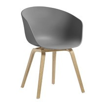 HAY - About a Chair 22 Armlehnstuhl Eiche geseift