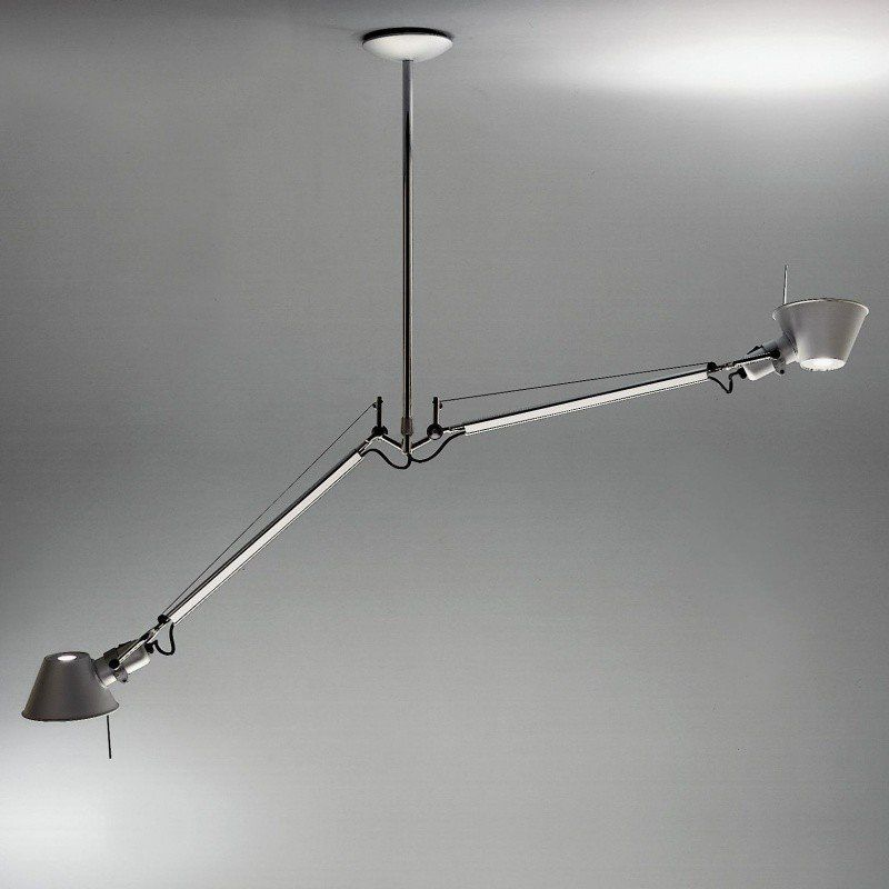 Tolomeo sospensione ceiling lamp artemide ambientedirect artemide tolomeo sospensione ceiling lamp mozeypictures Gallery