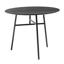 HAY - Table pliante Tilt Top