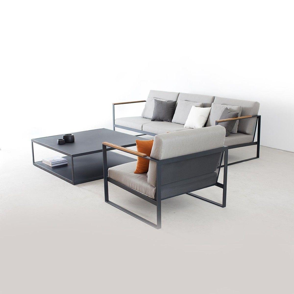 garden easy sessel r shults. Black Bedroom Furniture Sets. Home Design Ideas