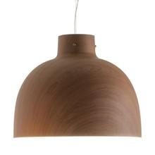 Kartell - Bellissima Suspension Lamp Wood