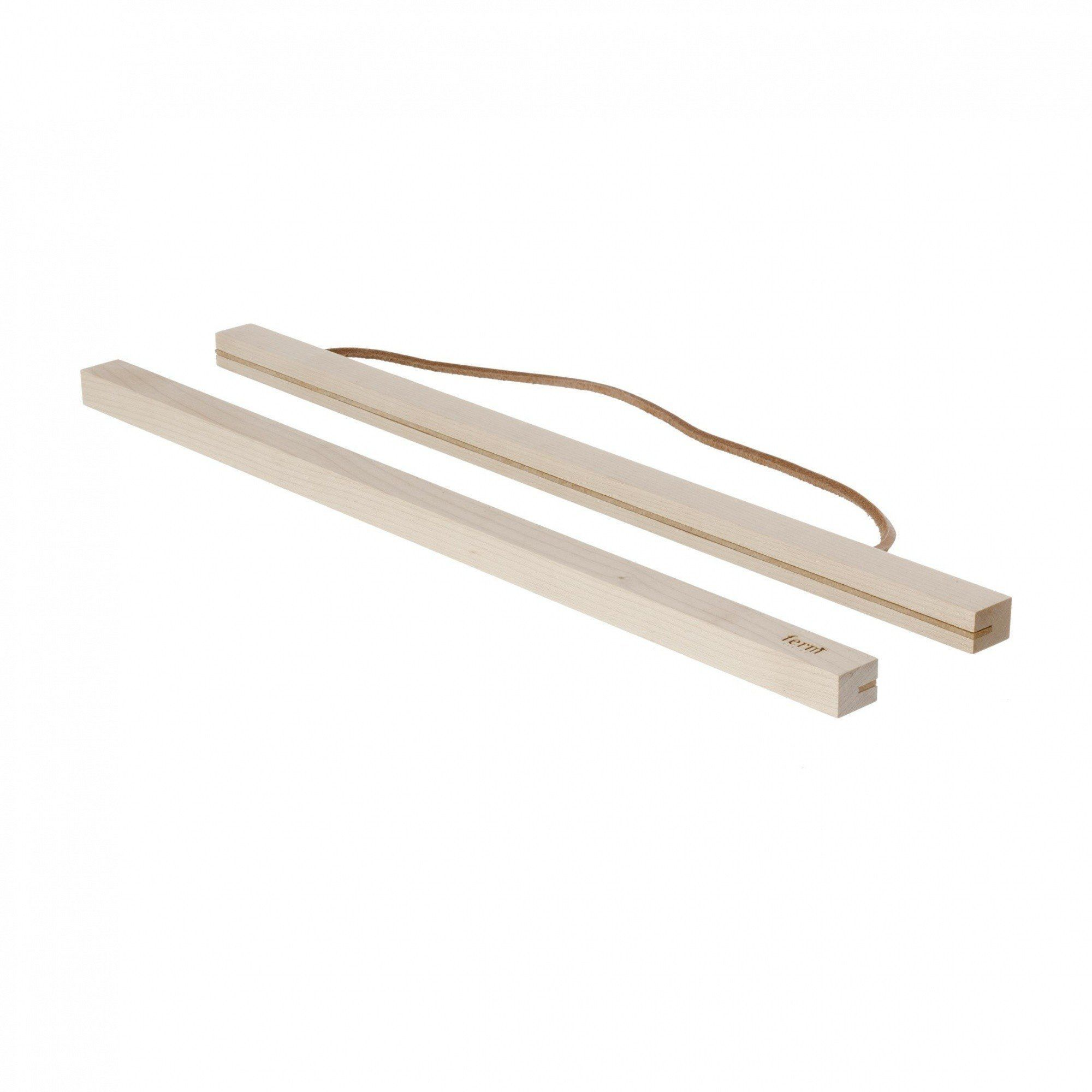 ferm LIVING - Marco de madera | AmbienteDirect