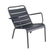 Fermob - Fermob Luxembourg Low Armchair