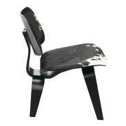 Vitra - LCW Chair Calf's Skin