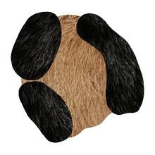 Moooi Carpets - Bearded Leopard Carpet