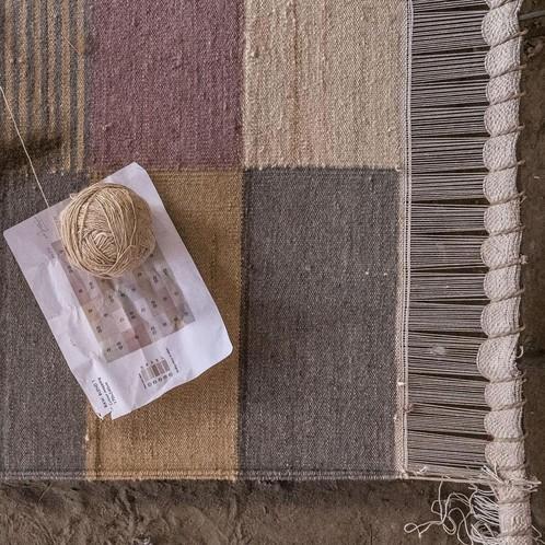 Nanimarquina - Blend 1 Wollteppich