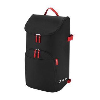 Reisenthel - Reisenthel citycruiser bag Einkaufstasche - schwarz/wasserabweisend/abnehmbarer Schultergurt/LxBxH 34x24x60cm