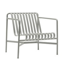 HAY - Palissade Garden Lounge Chair Low