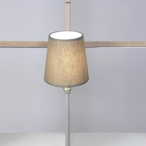 Moormann - Moormann Rosi Lamp LED Klemmleuchte