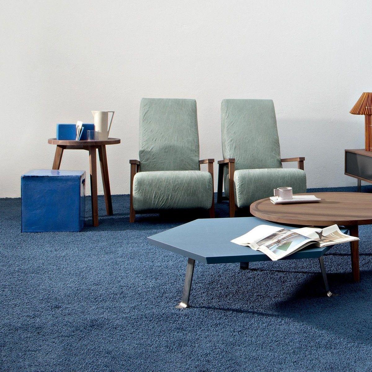 Gray 44 Beistelltisch | Gervasoni | AmbienteDirect.com
