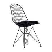 Vitra - Eames Wire Chair DKR-5 Stuhl H43cm