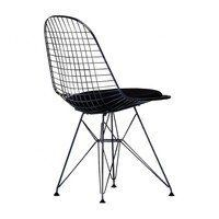 Vitra - Eames Wire Chair DKR-5 H43cm