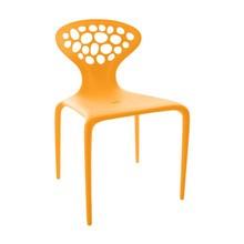 Moroso - Supernatural Stuhl mit Löchern