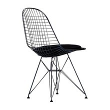 Vitra - Wire Chair DKR-5 stoel