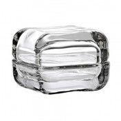 iittala - Vitriini Glasschaukästchen - transparent/6 x 6cm