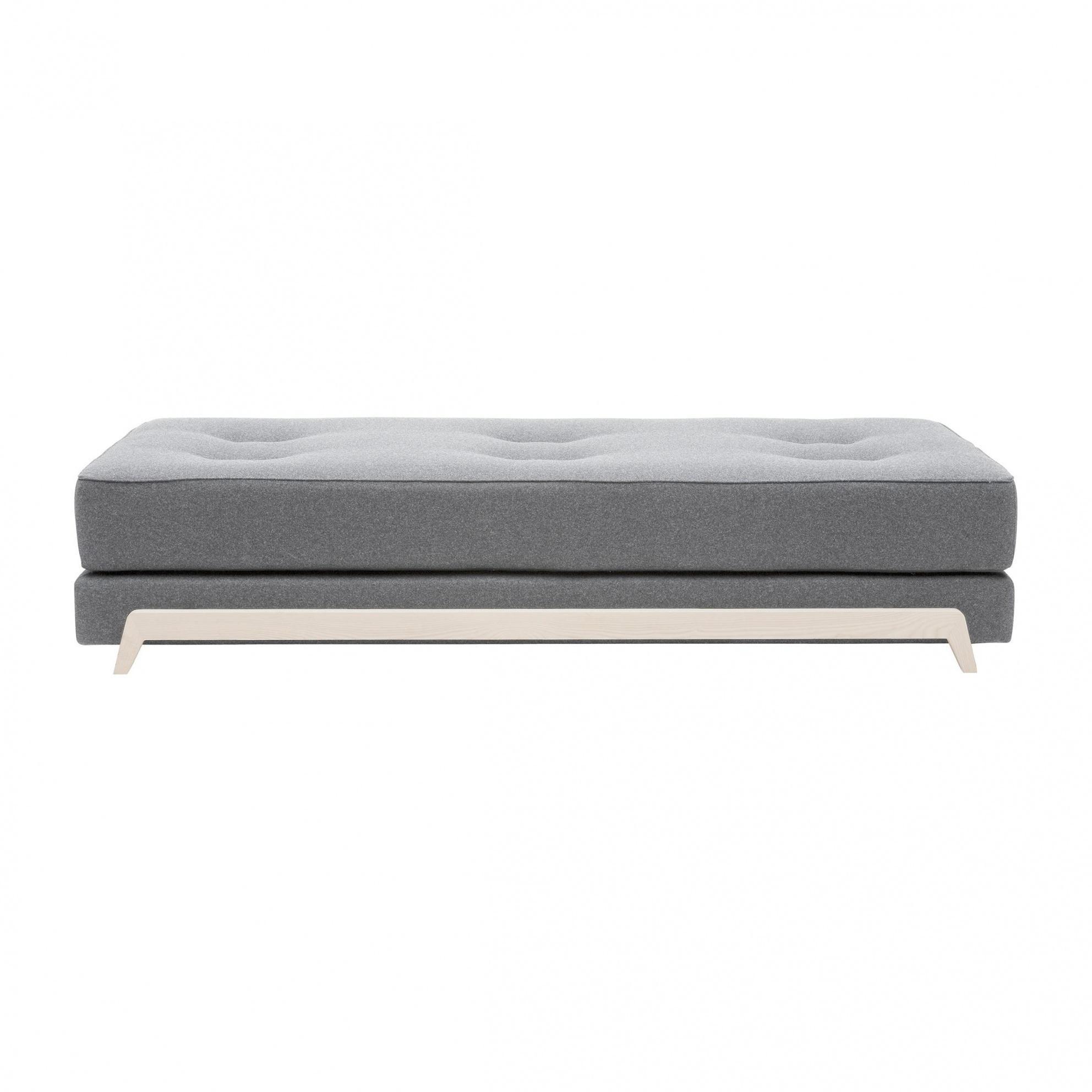 softline frame schlafsofa mit kaltschaum matratze