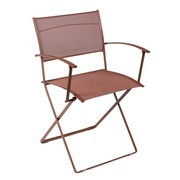 Fermob - Plein Air Folding Garden Armchair