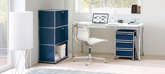 USM Möbelbausysteme Büro