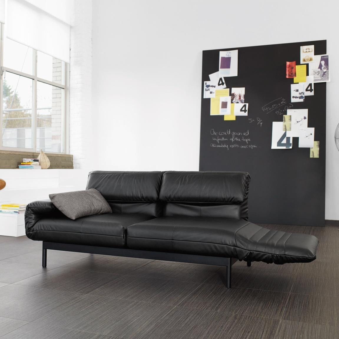 rolf benz 380 plura 3 ziter sofa rolf benz. Black Bedroom Furniture Sets. Home Design Ideas