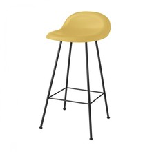Gubi - 3D Counter Stool Barhocker Vierfussgestell