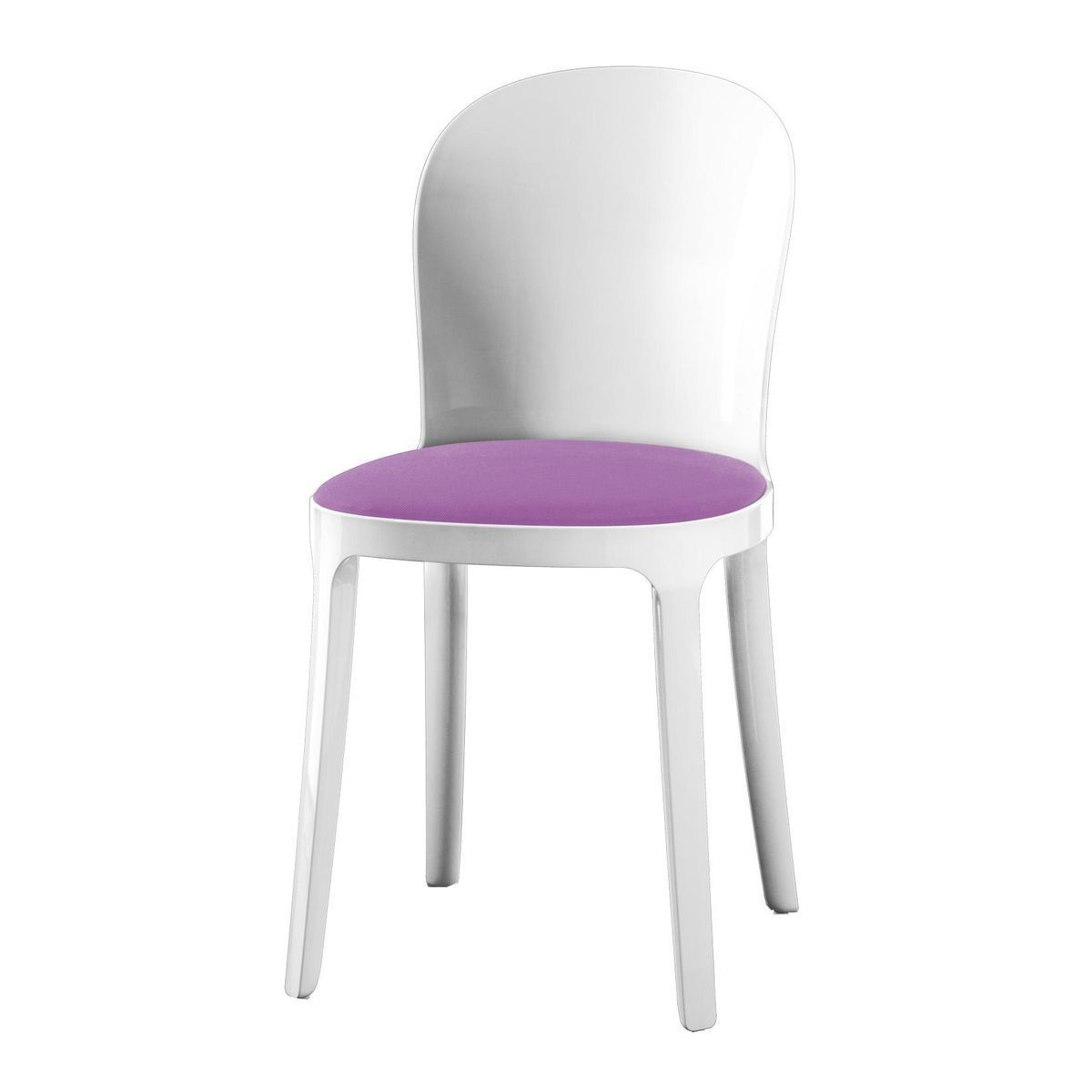 Vanity Chair White Magis