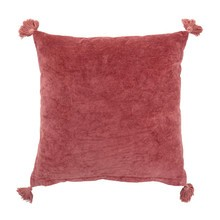 Bloomingville - Bloomingville Velvet Cushion 45x45cm