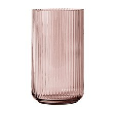 Lyngby Porcelæn - Lyngby Glas Vase H25cm