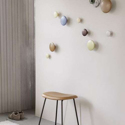 Muuto - The Dots Kleiderhaken XS