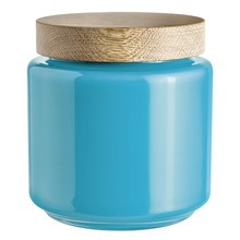 Holmegaard - Palet Storage Jar 2l