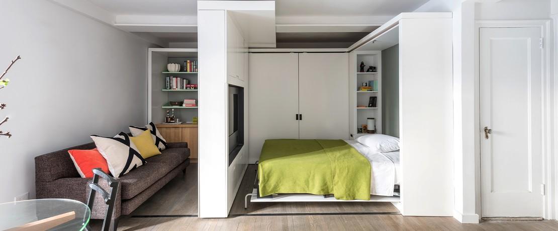 Presenter Image Small Home