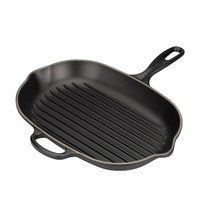 Le Creuset - Signature Grill Frying Oval 32cm