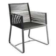 Kettal - Landscape Dining Armchair / Garden Chair
