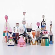 Vitra - Wooden Dolls Holzpuppen