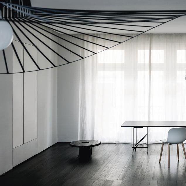 Petite Friture Vertigo Suspension Lamp | AmbienteDirect