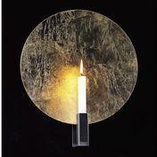 Catellani & Smith - Gemma Parete Wall Candlestick - gold