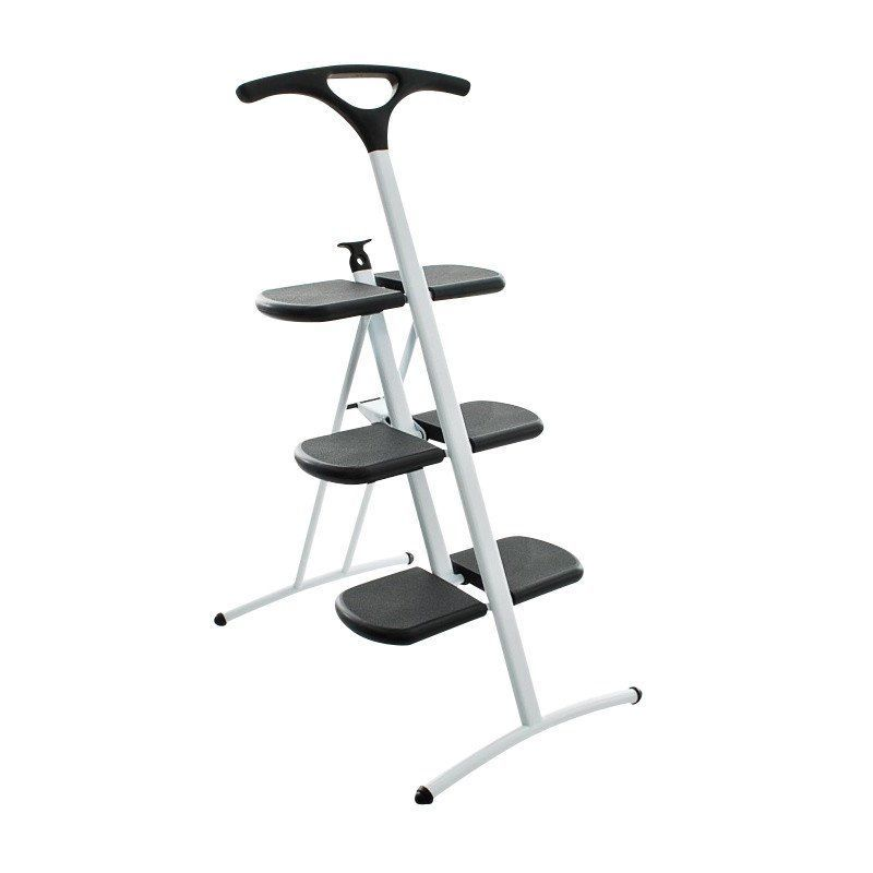Tiramis escalera plegable kartell for Escalera plegable homecenter