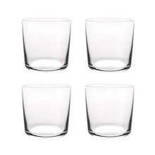 Alessi - Glass Family Wasserglas 4er Set