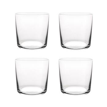 Alessi - Glass Family Wasserglas 4er Set