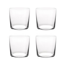 Alessi - Glass Family Wasserglas Set 4 tlg.