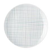 Rosenthal - Mesh Line Plate Flat Ø21cm