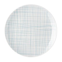 Rosenthal - Assiette plate Mesh Line Ø21cm