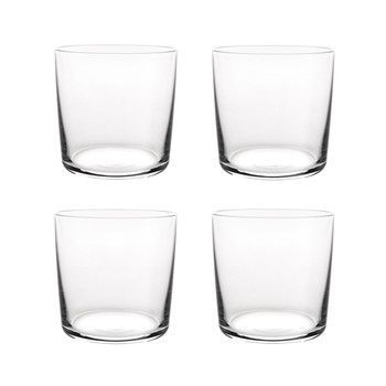 - Glass Family Wasserglas Set 4 tlg. -