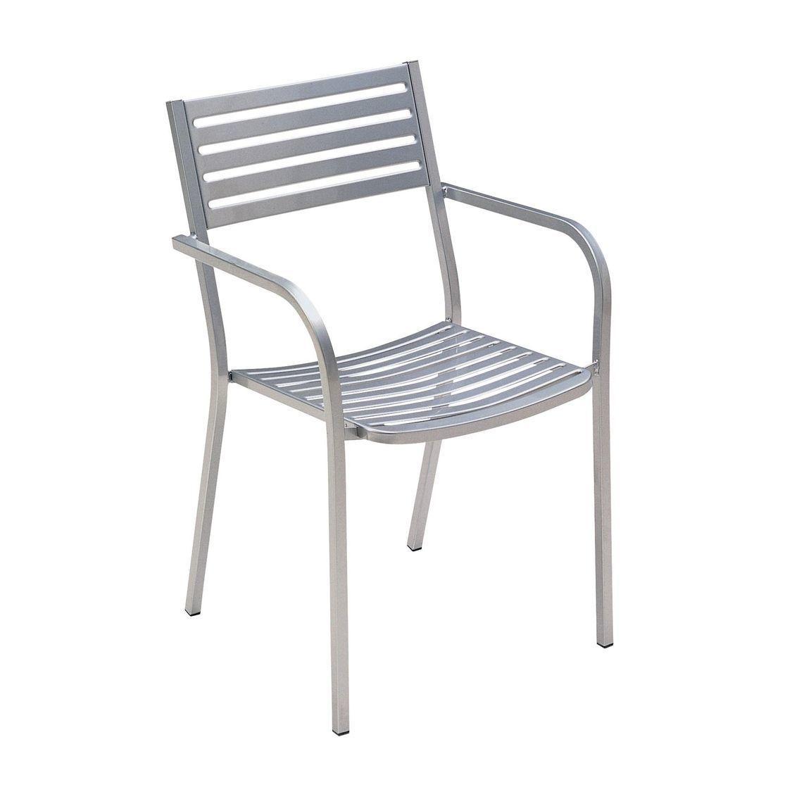 Segno silla con reposabrazos emu - Sillas con reposabrazos ...