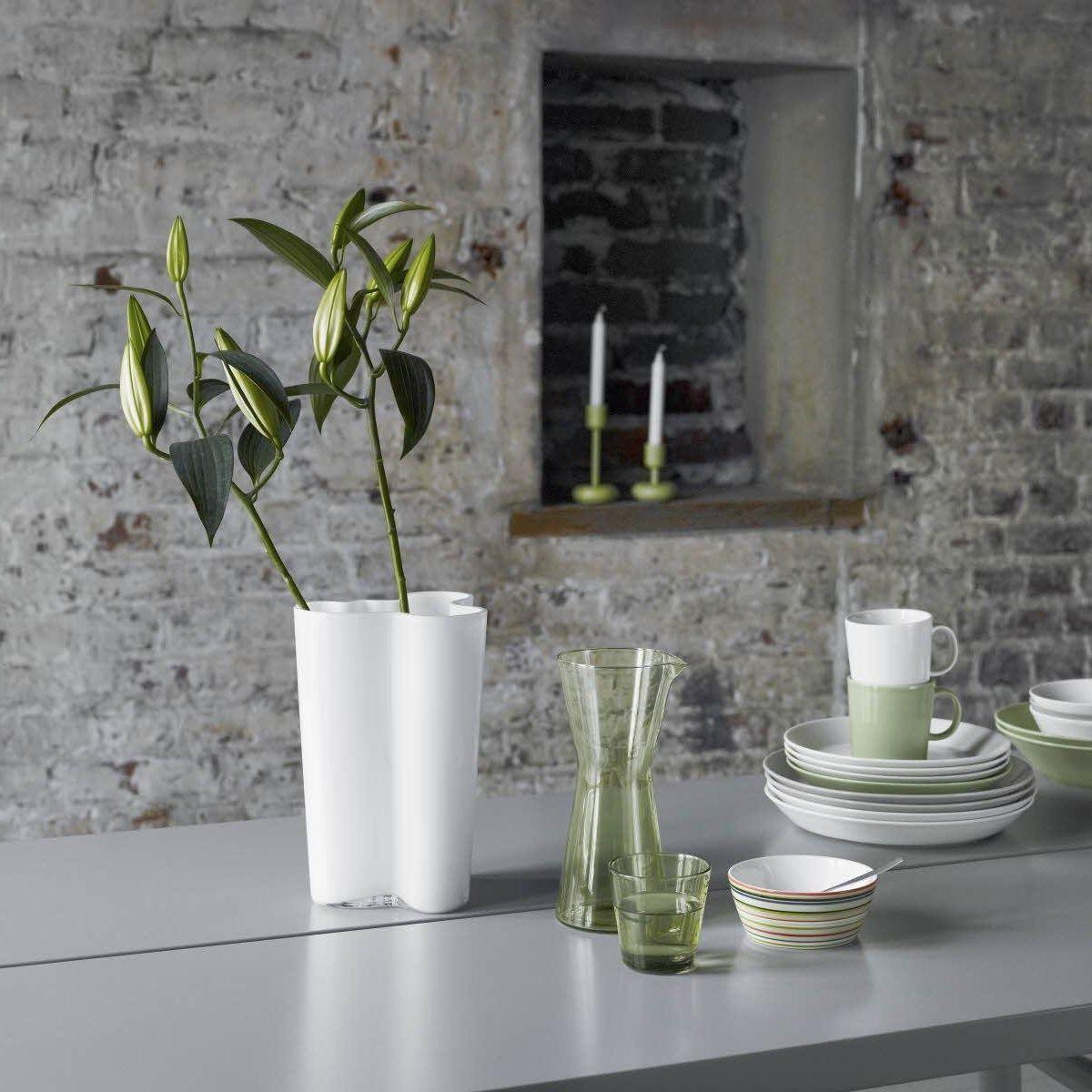 alvar aalto vase 251mm iittala. Black Bedroom Furniture Sets. Home Design Ideas