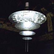 Catellani & Smith - Macchina Della Luce F LED Pendelleuchte