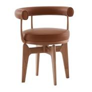 Cassina - Indochine Swivel Chair